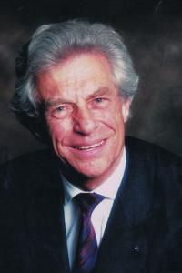 Ron Denham (Canada)