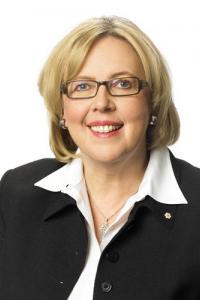 Elizabeth May (Canada)