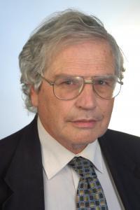 Keith Tovey (UK)