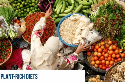 Plant-Rich Diets
