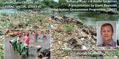 Adopt-A-River … a model for action